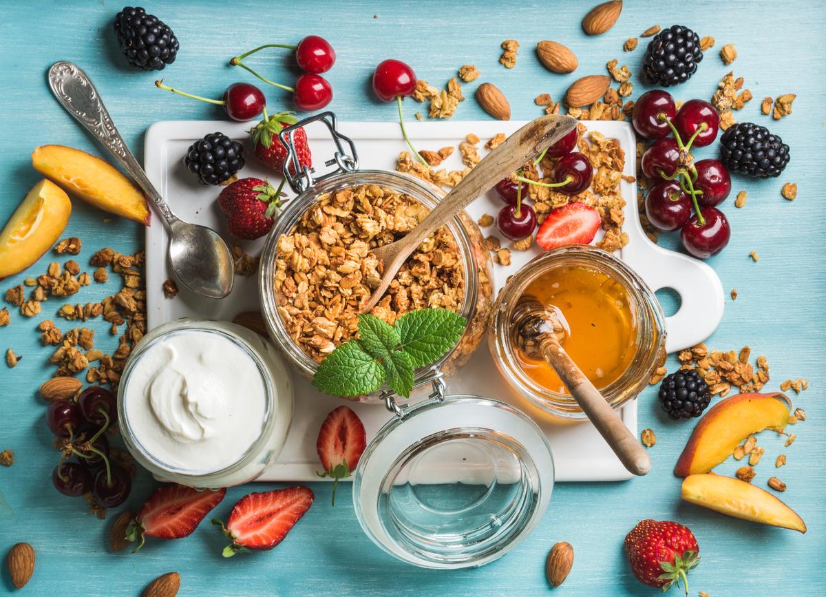 5 consigli per una dieta sana