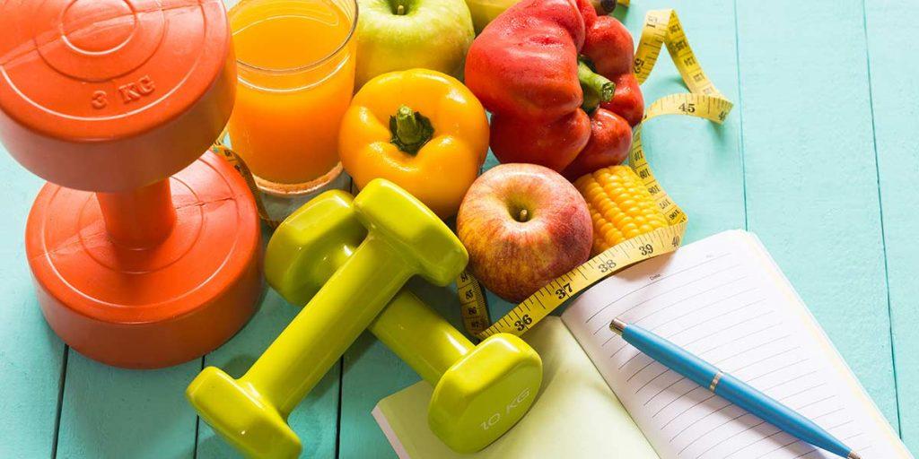 Errore Home Fitness 3: Assenza di una Dieta alimentare