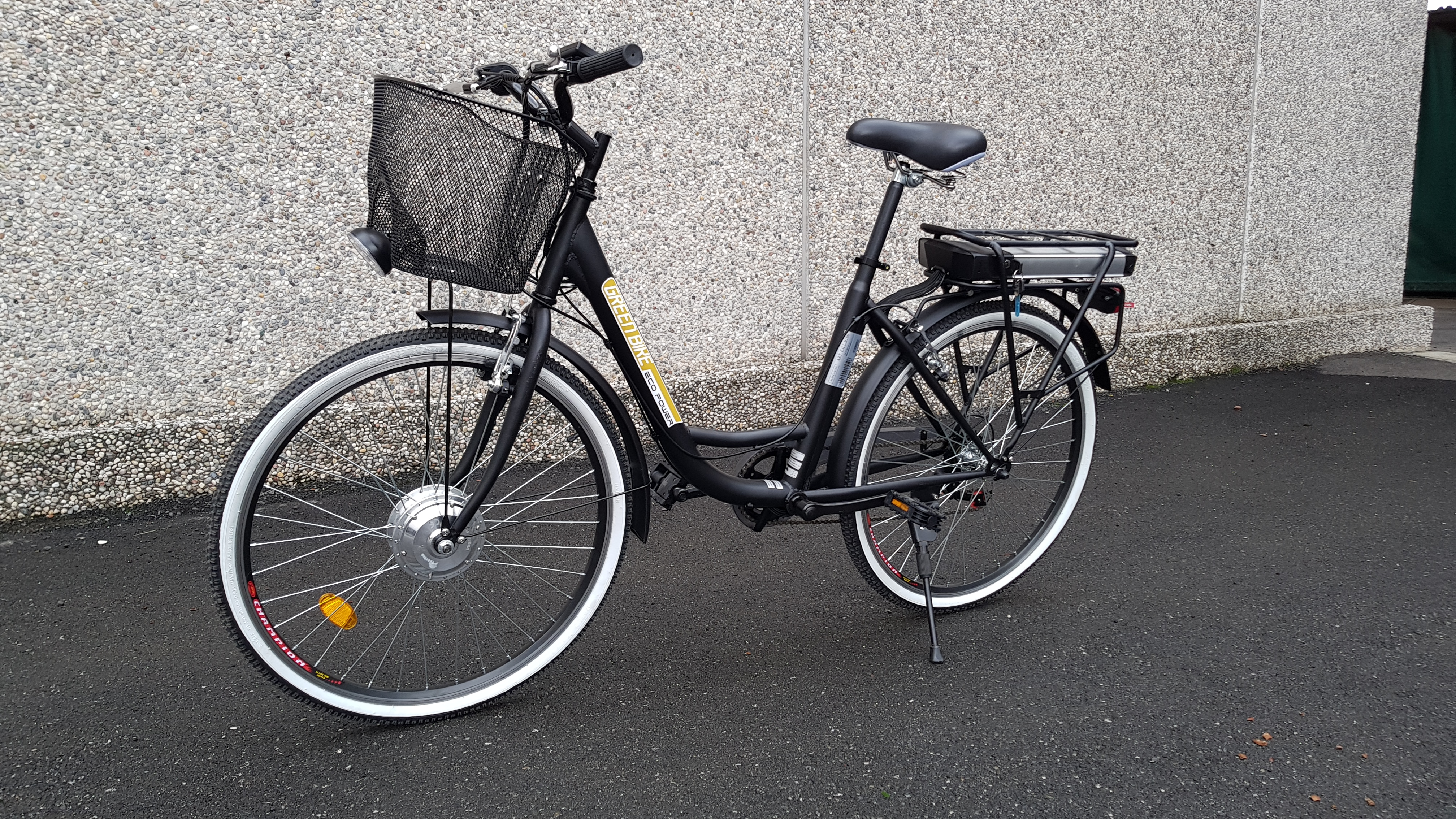 Bicicletta Elettrica Con Pedalata Assistita A Soli 699 Rovera Shop